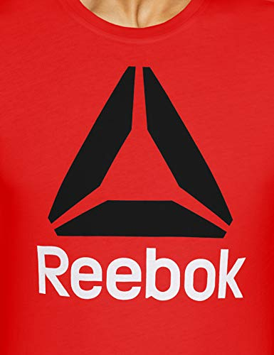Zoom IMG-3 reebok cw5370 qqr stacked t