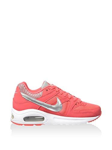 Nike Damen Air Max Command Flex (Gs) Laufschuhe rosa
