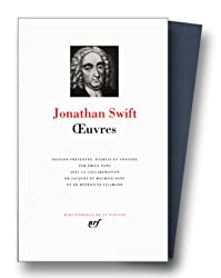 Swift : Oeuvres