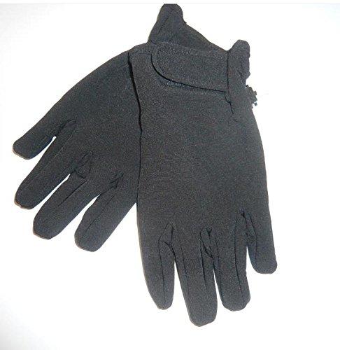 maximo Kinder Handschuhe schwarz (200) ()