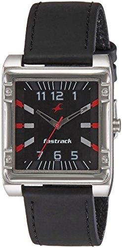 Fastrack NE3040SL02  Analog Watch For Unisex