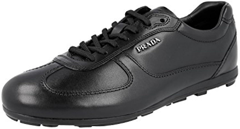 Prada 4E2020 ORX F0002  Herren Sneaker
