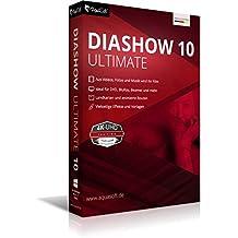 DiaShow 10 Ultimate: Die Foto- und Videosoftware für beste Präsentationen