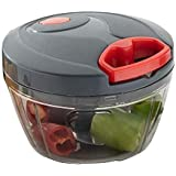 Meevi Enterprise Handy Vegetable & Fruit Mini Chopper