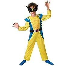 Classic Costume Wolverine - KIDS - GRAND