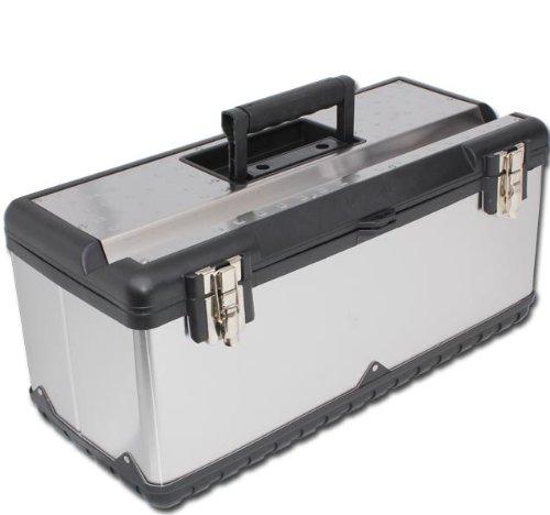 58cm Werkzeugkoffer Werkzeugkiste Toolbox Werkzeug Modell ELECSA2031
