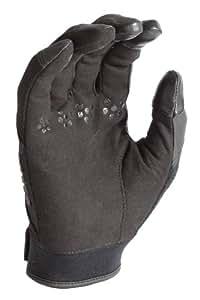 HWI Cut Resistant Touchscreen Gloves Medium Black