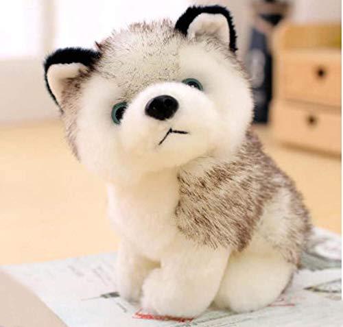 Kawaii Hund Plüsch Spielzeug Gefüllte Tiere Flauschige Puppen Weiche Kinder Spielzeug Kinder Geschenke -