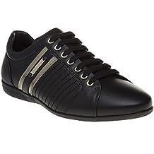 Versace Collection Formal Uomo Sneaker Nero