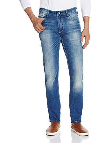Flying Machine Men's Jackson Skinny Jeans