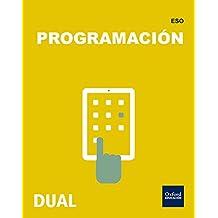 Inicia Dual Tecnología ESO. Programación - 9788467359732