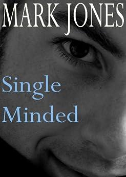 Single Minded by [Jones, Mark]