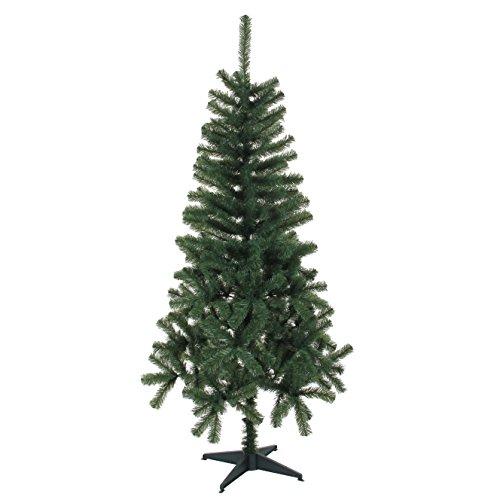 Black Box Trees 379034-01 Künstlicher Weihnachtsbaum Jura, Höhe 120 cm, Durchmesser 63...