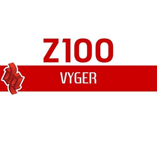 Vyger Z100 Audio
