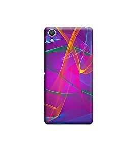 EPICCASE Premium Printed Back Case Cover With Full protection For Sony Xperia Z2 (Designer Case)