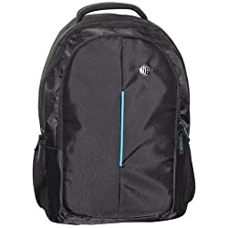 HP NU075 15-inch Laptop Backpack (Black)