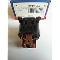topran 102691Interruptor de ventilador, calefacción/ventilación