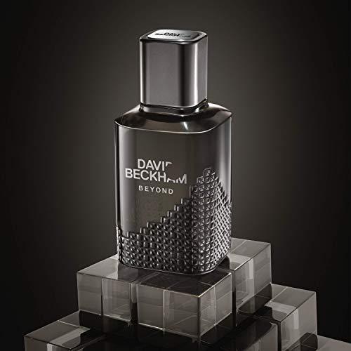 David Beckham Beyond Eau De Toilette 90 ml (man)