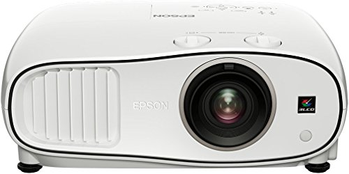 Epson v11h829040 EH-TW5000 tw6700 W 3D Home Cinéma 3 Projecteur LCD FULL HD 1080p, SSHD Wirele, H 24%/V 60% Lens-Shift, 3000 Lumens, contraste : 70 000 : 1, 2 x HDMI MHL (1 x), 1,6 x Zoom