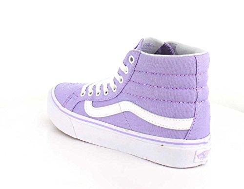Vans Donna Lavender SK8-Hi Slim Sneaker Lavender