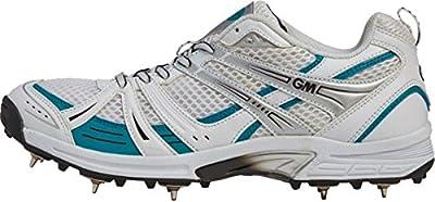 Gunn & Moore Six 6Zapatilla de Cricket Junior o superior Multi Función picos Trainer