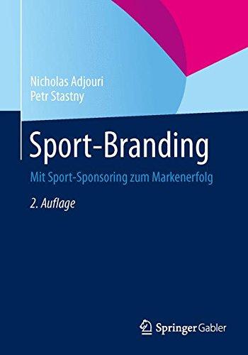 Sport-Branding (Sport-marketing-bücher)