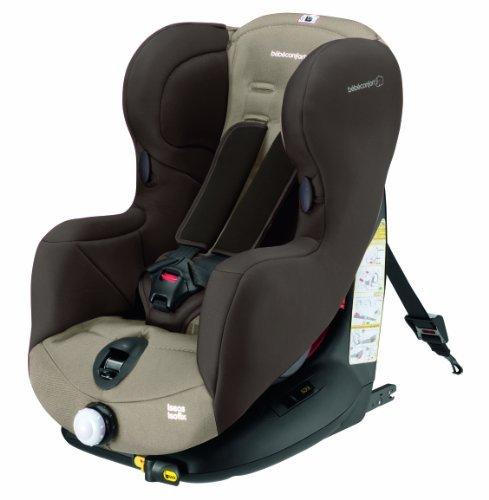 B?b? Confort Car Seat Iseos Isofix Group 1?(9?-?18?kg) Walnut Brown by B?b? Confort
