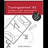 Grundlagen im Angriff. Zusammenspiel im Sperren und Absetzen mit dem Kreis (TE 145) (Trainingseinheiten)