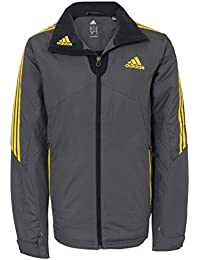 adidas Uni Womens Cross Country Skiing Outdoor Sports Jacket 764ee9f8af742