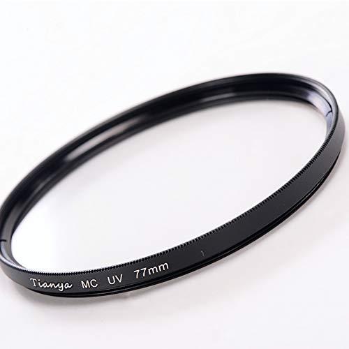 Thisiscry 55mm UV-Filter, Multi-Coated UV-Schutzfilter,82mm