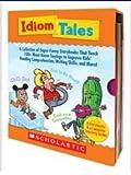 Scholastic 9780545212069 Idiom - Baldosas
