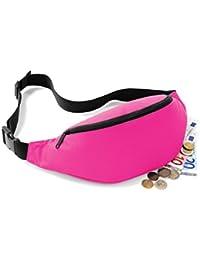 BagBase Cinturón Bolso/Riñonera - 8 Colores