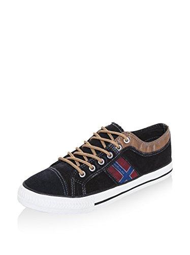Nebulus  Utah, Damen Sneaker Herren - schwarz