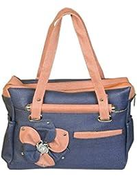 NBM Ladies Handbag   Stylish/Modern/Trendy Handbag   Classic Designs Handbag For Women And Girls   Stylish Sling... - B07FN4KFDK
