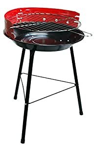 Kingfisher BBQ2 14-inch Basic BBQ