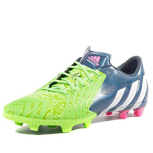 adidas Predator Instinct FG M17644 Herren Fußballschuhe Blau 39 1/3 -