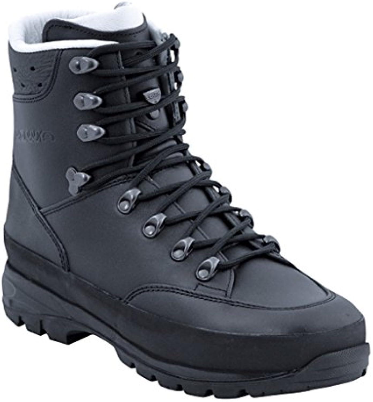 Garmont Pinnacle GTX Mountaineer Boots Men Black Größe UK 12 | EU 47 2018 Schuhe
