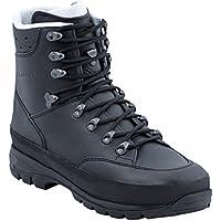 Lowa Stiefel Camp Schuh Schwarz -Farbe: Schwarz Größe: 41