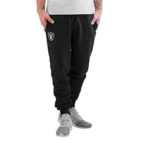 New Era Homme Pantalons & Shorts / Jogging NFL Oakland Raiders
