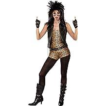 Suchergebnis Auf Amazon De Fur Rockerbraut Kostum Damen