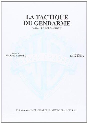 Bourvil La Tactique Du Gendarme Voice &a...