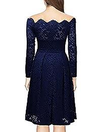 Amazon.fr   robe de soirée   Vêtements 43dc4c6e380d
