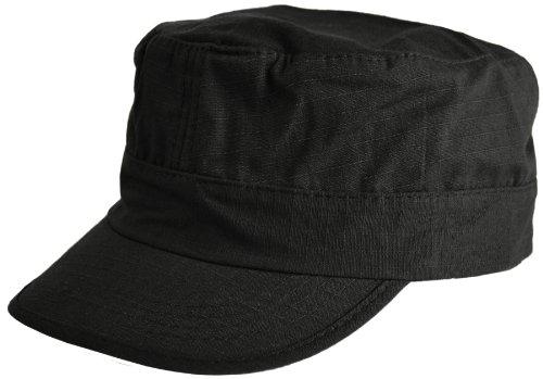 BDU Cap Feldmütze in der beliebten Rip Stop Ausführung / Das Summer MUST HAVE zu normani®
