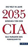 Die besten Cia Bücher - Die Welt im Jahr 2035: Gesehen von der Bewertungen