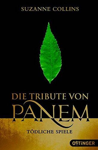 Buchcover Die Tribute von Panem - 3 Bände im Schuber