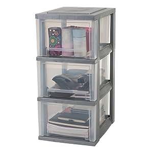 iris schubladenschrank schubladenbox rollwagen rollcontainer werkzeugschrank 39 smart drawer chest. Black Bedroom Furniture Sets. Home Design Ideas