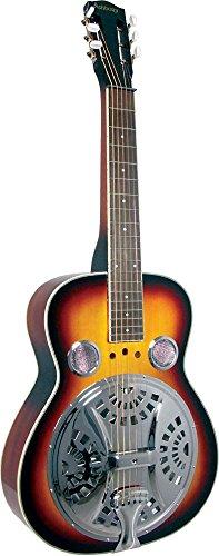 Ashbury AGR-36 Guitare à résonateur Su...