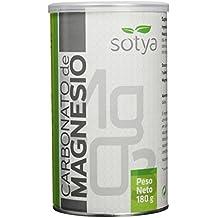 SOTYA - SOTYA Carbonato de Magnesio Bote 180 gr