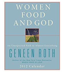 Women Food and God: 2012 Weekly Planner Calendar by LLC Andrews McMeel Publishing (2011-08-05)