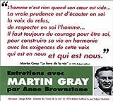 "Afficher ""Entretiens avec Martin Gray"""